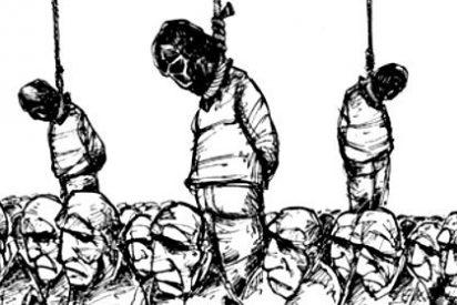 Ejecutados dos asesinos de ancianos, que mataban a los viejos para quitarles el piso