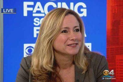 Quién es Debbie Murcasel-Powell, la primera sudaméricana en llegar al Congreso de EEUU