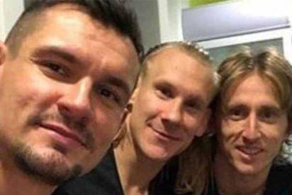 """El croata Dejan Lovren sacude a Sergio Ramos y a la selección española: """"Son una panda de maricones"""""""