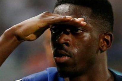 Las estrellas del Barcelona le dan un 'tirón de orejas' a Dembéle por su recurrente indisciplina
