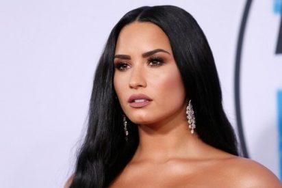 Demi Lovato saca las uñas contra una fanática por criticar sus decisiones luego de la sobredosis