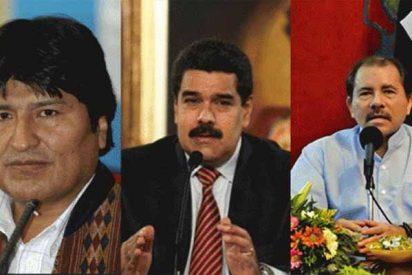 Asamblea Nacional de Nicaragua autoriza ingreso de militares de Bolivia, Cuba y Venezuela