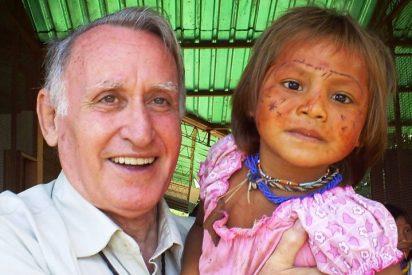 """Monseñor Divasson: """"Los salesianos tenemos que reflexionar sobre las nuevas situaciones de los jóvenes en la Amazonía"""""""