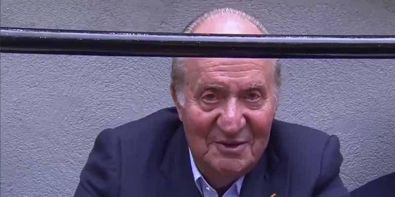 Al rey Juan Carlos le sale otra nueva hija: ¡una comercial catalana inválida!