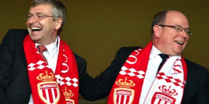 Detienen a Dmitry Rybolovlev, el presidente del Mónaco acusado de corrupción
