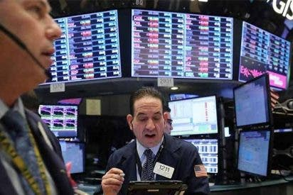 Los índices de Estados Unidos cierran al alza; el Dow Jones Industrial Average avanza un 1,46%