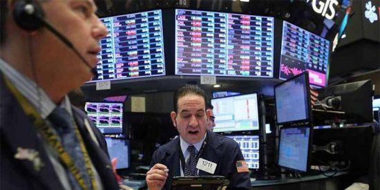 Los índices de Estados Unidos cierran al alza; el Dow Jones Industrial Average avanza un 1,46%