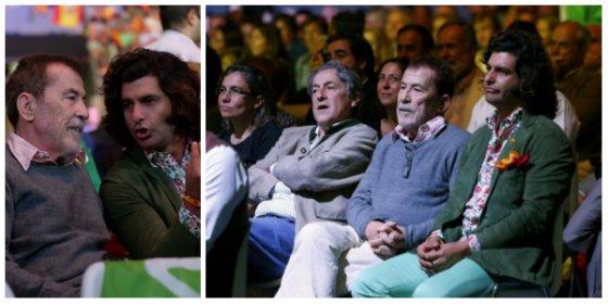 Sánchez Dragó alza la 'Vox' y provoca un terremoto entre los votantes de C's y del PP