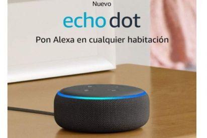 Amazon echo Alexa - Prime Day 2019