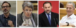 El PSOE, la sectaria agencia EFE y la soviética RTVE se cubren de gloria apoyando a los proetarras de Alsasua