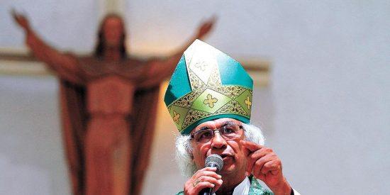 El régimen emprende una campaña mediática contra el cardenal Leopoldo Brenes