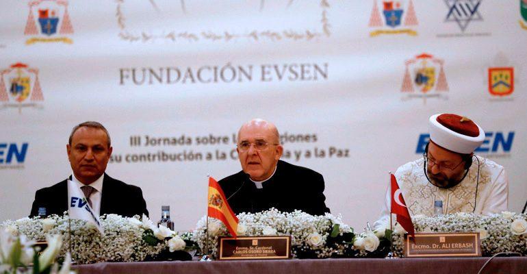 """Osoro reitera la posición de la Iglesia sobre la exhumación de Franco: """"Familia y Gobierno"""""""