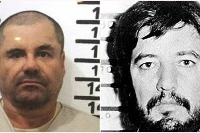 El peculiar motivo por el que el Chapo mandó ejecutar a un hermano de 'El Señor de los Cielos'