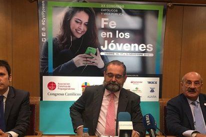 """José Luis Pérez: """"Llevamos dos mil años sin entender a los jóvenes"""""""