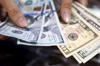 El dólar, en máximos de dos semanas a la espera de la decisión de la Fed