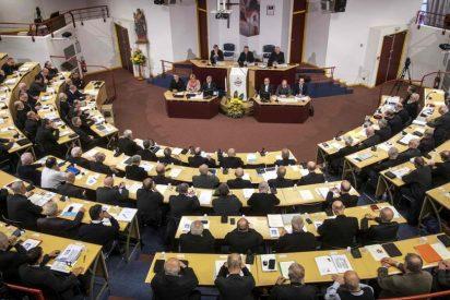 Los obispos franceses sí reciben a las víctimas de la pederastia