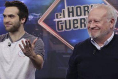 ¿Viste la 'puñalada' de Pablo Motos a Ricardo Gómez nada más empezar el programa?