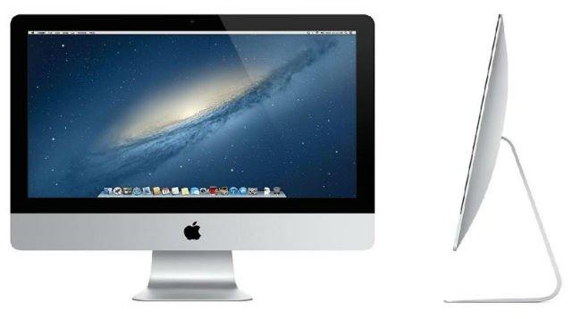 Apple tiene casi lista la aplicación que te permitirá controlar el Mac solo con tus ojos