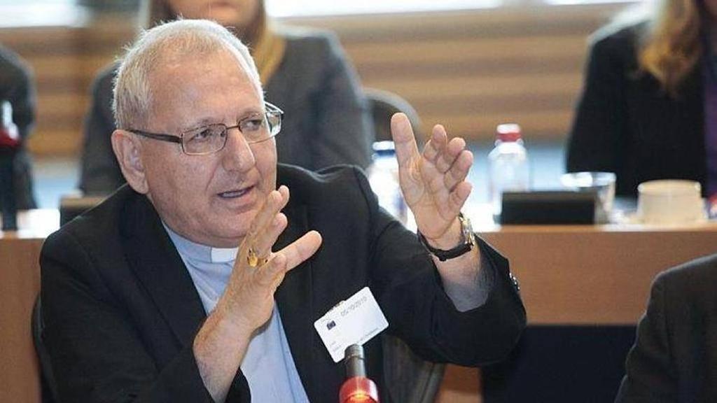 """Cardenal Sako: """"Todo lo que ocurre en Oriente Medio es culpa de la política equivocada de Occidente"""""""