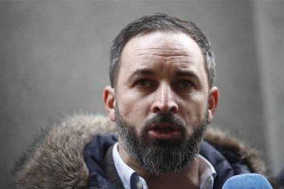 El Tribunal Supremo rechaza expulsar a VOX de la causa del 1-O como pedían los golpistas catalanes