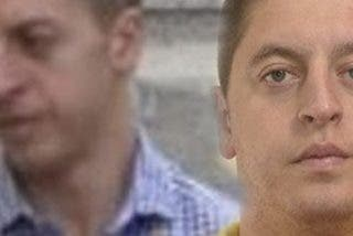 La Guardia Civil alerta de que el preso fugado del furgón es 'El Ruso', un asesino y secuestrador muy peligroso
