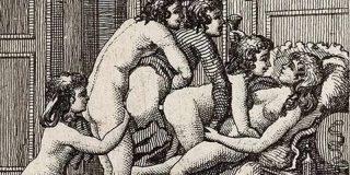 Así eran las prácticas sexuales más perturbadoras de la Historia