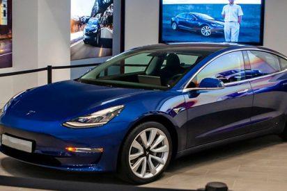 Tesla Model 3:¡El coche soñado llega a España!