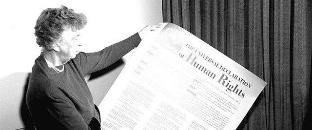 Derechos Humanos 70 años después