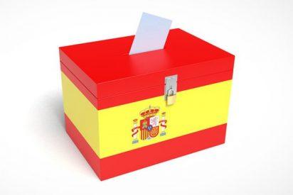 Encuestas: PP y Ciudadanos están 10 escaños por encima de PSOE y Podemos