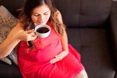 Estas son las horribles complicaciones de consumir cafeína en el embarazo