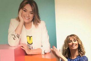Por este motivo despedirán a Toñi Moreno y Emma García llora por los pasillos de Telecinco