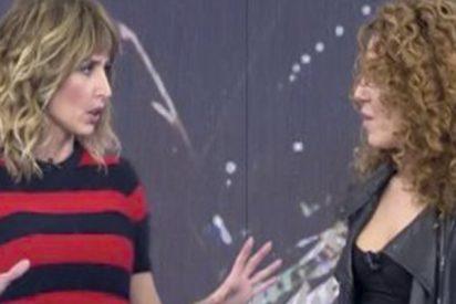 ¿Has visto lo que le pasó en directo a Emma García en 'Viva la vida'?