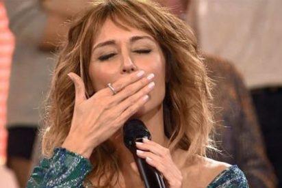La fría y poco creíble despedida de Emma García de 'MyHyV' (con recado a Toñi Moreno incluido)