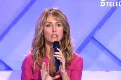 Emma García hiela Telecinco contando su llantos por su inesperado despido tras 10 años