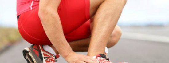 """Para no irse """"por la patilla"""", la clave está en estimular un nervio en el tobillo"""