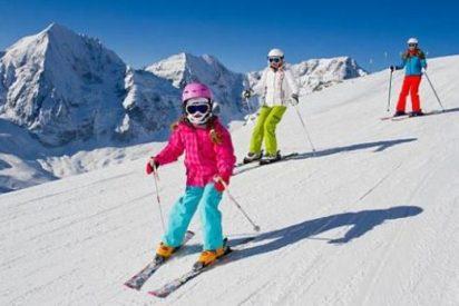 Esquís baratos, (nuestra selección por menos de 300 €)