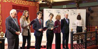 Deusto presenta la Declaración de Derechos Humanos en entornos digitales