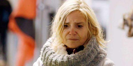 Eugenia Martínez de Irujo confiesa el infierno que vivió con el segundo marido de su madre