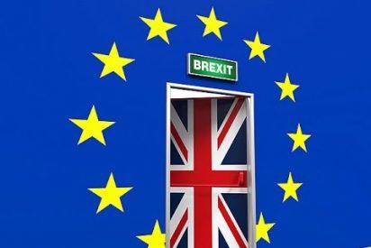 El Ibex 35 cierra la semana del Brexit con un descenso del 0,18% y se queda en 9.056,8 puntos