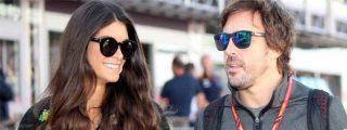 El consuelo de Fernando Alonso tras dejar la F1 son Linda Morselli y 210 millones de euros