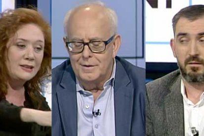 """Vergonzosa campaña publicitaria de TVE para sus amigotes: """"Eldiario.es va tan bien que cualquier día compráis el Bernabéu"""""""