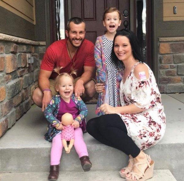 Espeluznante: cómo el 'Monstruo de Denver' se deshizo de los cuerpos de su esposa e hijas
