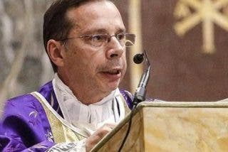 Vicario del Opus Dei: 'La Iglesia necesitará siempre de la mirada femenina'