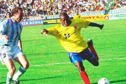 Mítico exjugador de fútbol será candidato a presidente en Colombia