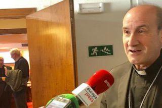 """El obispo auxiliar de Santiago,""""a lo que la Iglesia pida"""" ante el relevo de Gil Tamayo"""