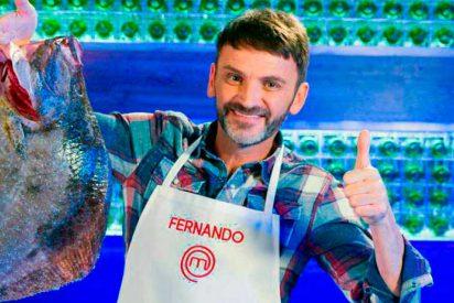El hermano del actor Fernando Tejero, candidato de Vox al Parlamento andaluz