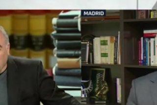 Cambalache judicial en laSexta: Ferreras pone como referencia de la independencia judicial... ¡a un prevaricador como Baltasar Garzón!