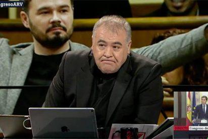 Ferreras ya no se esconde y ejerce de jefe de prensa de Sánchez, defendiéndole mientras ataca brutalmente al PP sin venir a cuento