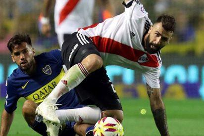 ¿Superclásico de infarto? Emiten consejos médicos por el Boca-River en la final de la Libertadores