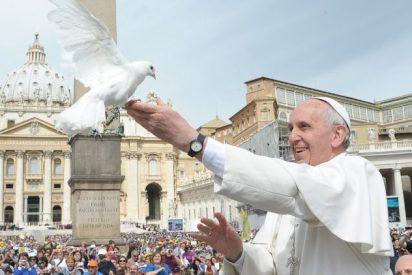 """El Vaticano apuesta por la """"confianza mutua"""" para alcanzar la paz"""